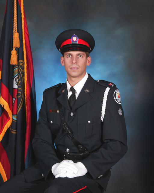 Image result for Toronto Police Officers Constable Ryan