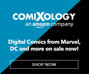 Comixology Offer