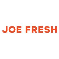 Joe Fresh (CAN)