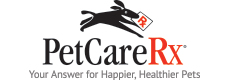 PetCareRx Logo - 230x80