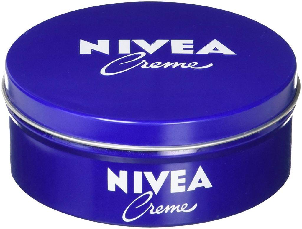 Nivea winter cream