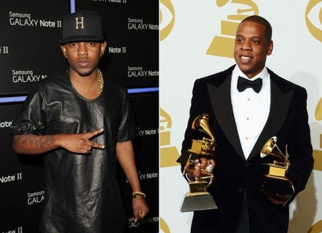 Kendrick Lamar revoit son hit en compagnie de Jay-Z-openminded