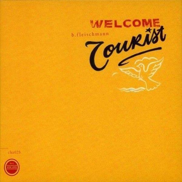 cover welcom tourist