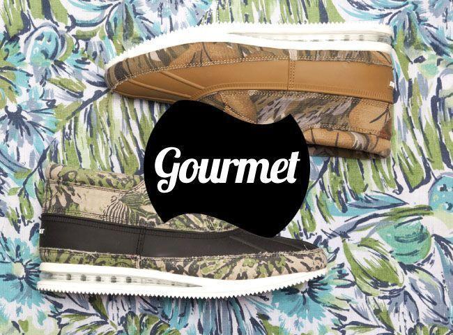 gourmet footwear quadici Tx