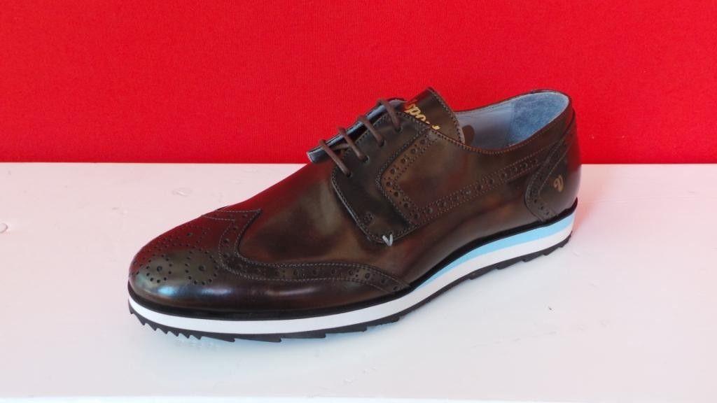 cuir chaussure