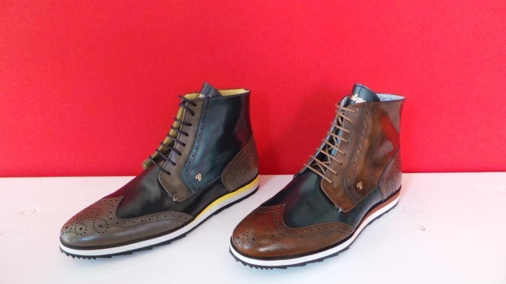 chaussure italie