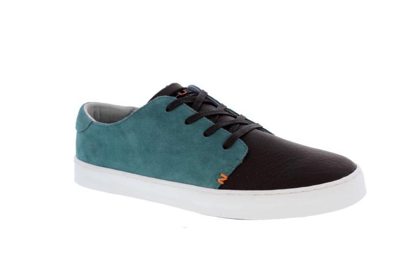 hub footwear sneaker