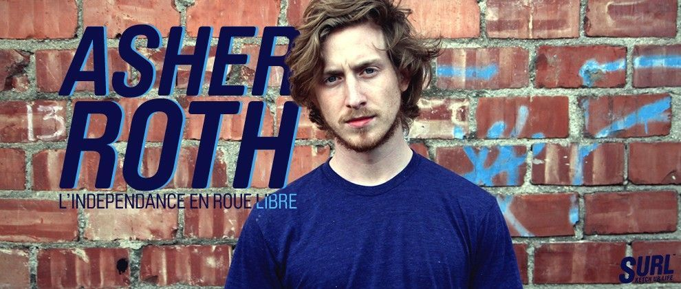 article asher roth