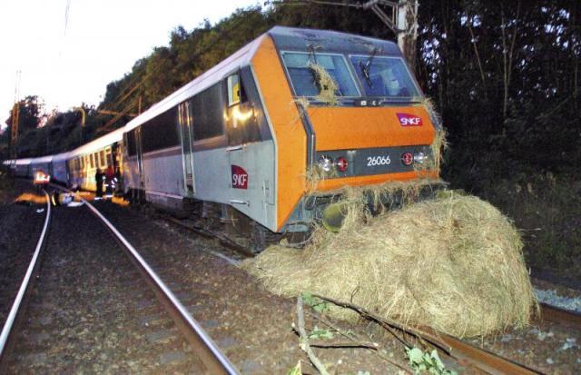 paille trains