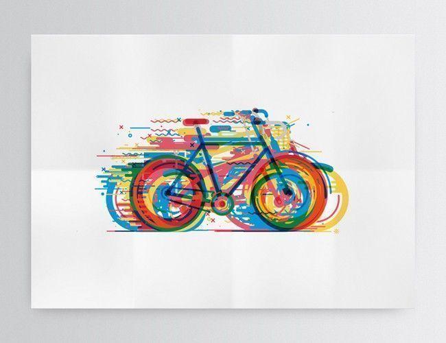 vélo design