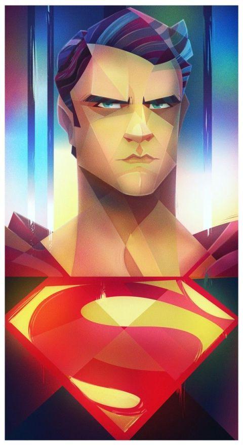 superman design