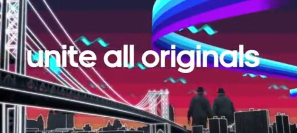video unite all originals