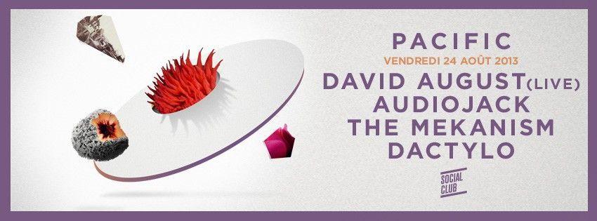 david august social club