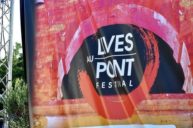 lives au pont festival
