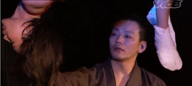 shibari japon