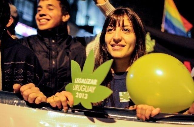 weed uruguay