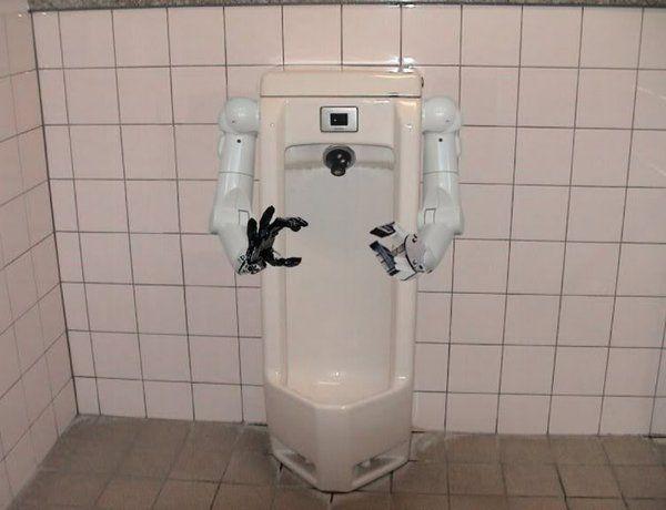 wc insolites