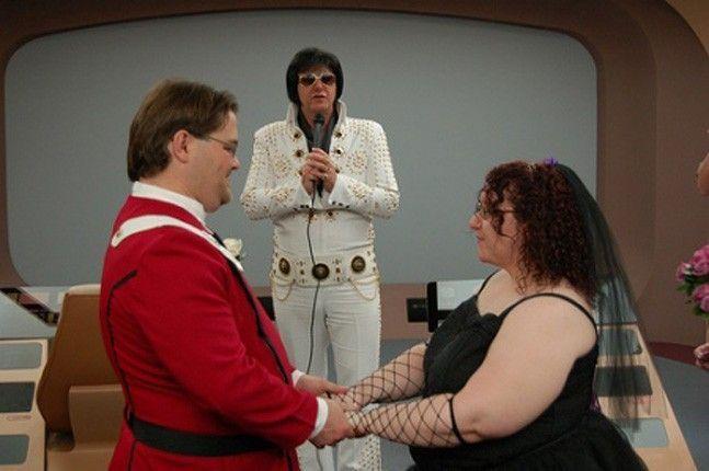 Elvis les pires musiques  de mariage