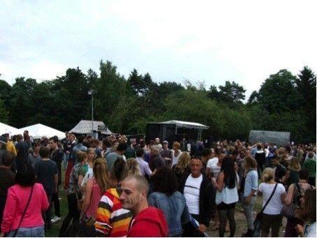 Eindhoven festival electro
