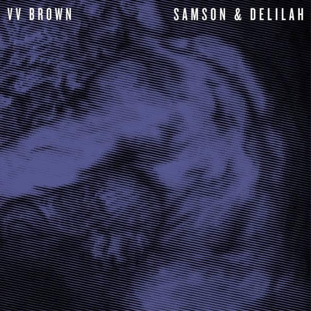 vv brown samson and delilah