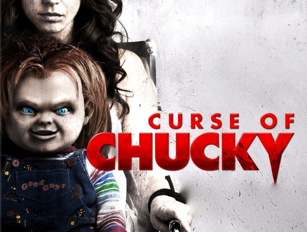 Chucky en vie