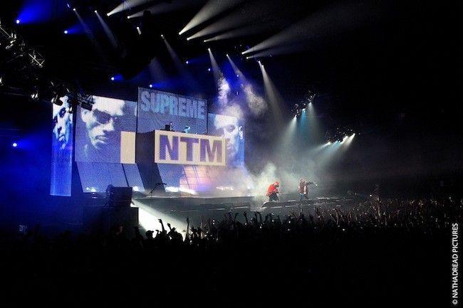 NTM-live