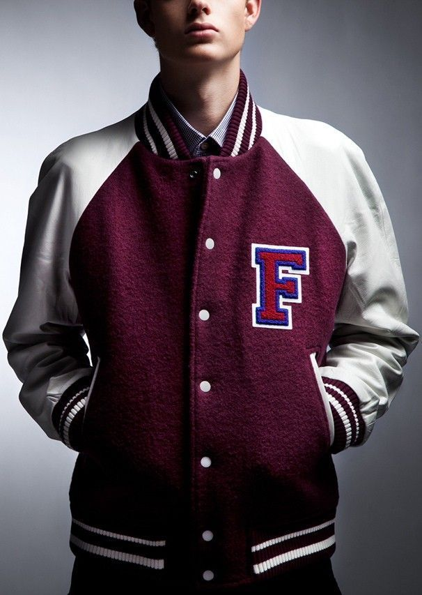 streetwear Fred Perry