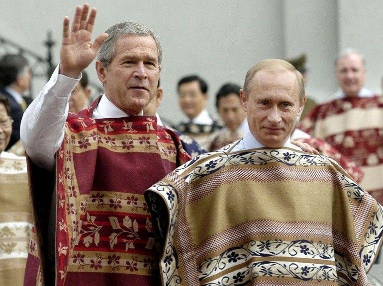 les costumes APEC