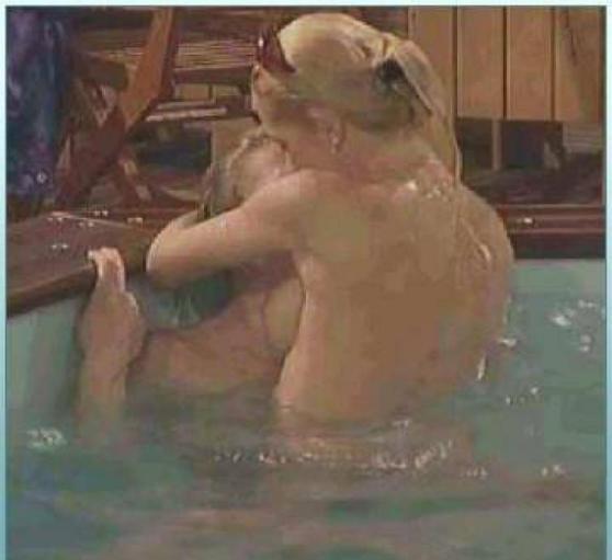 loana piscine
