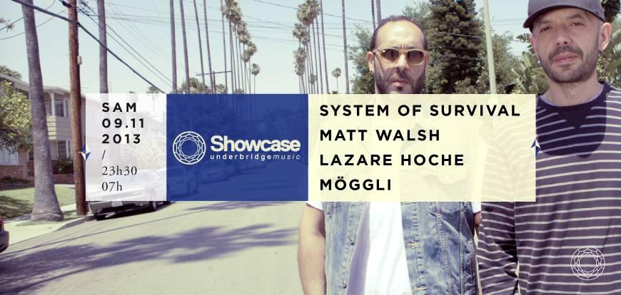 showcase-samedi