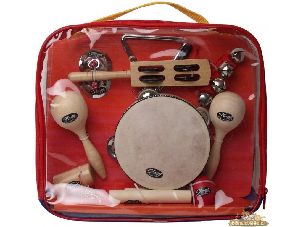 kit-percussions