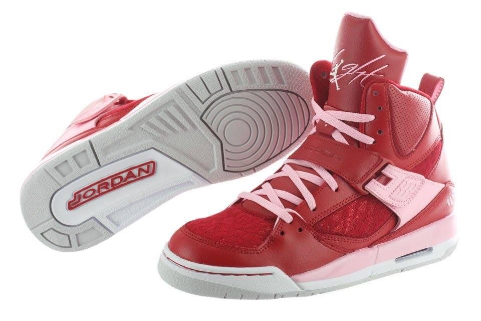 Jordan-rouge-nike