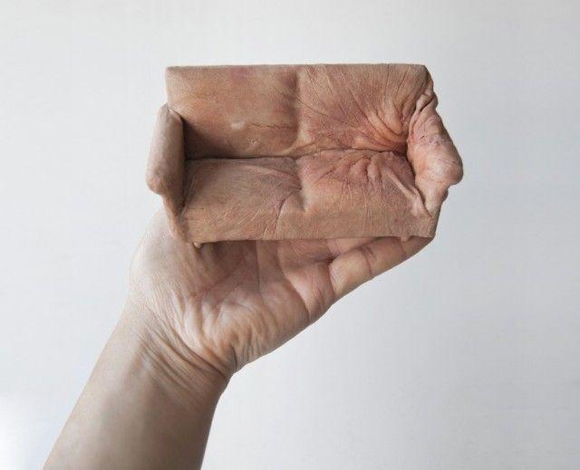 Sculpted Skin Furniture