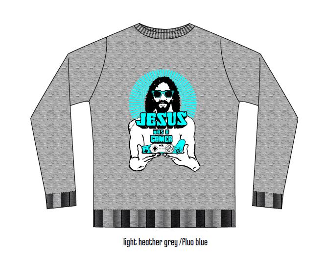 otaku-jesus-gamer-geek