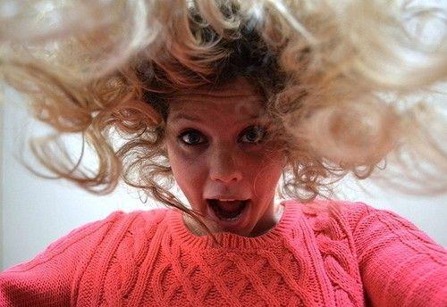 selfie-cheveux