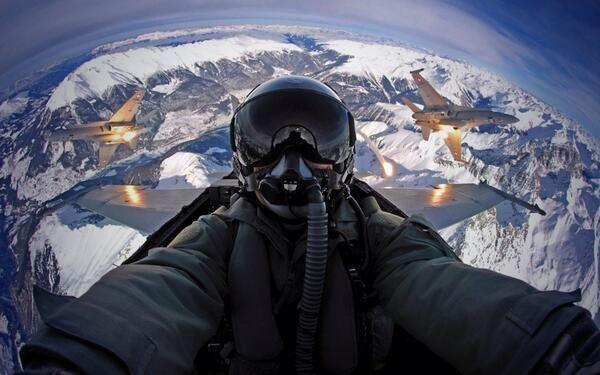 selfie-dans-les-airs-avion