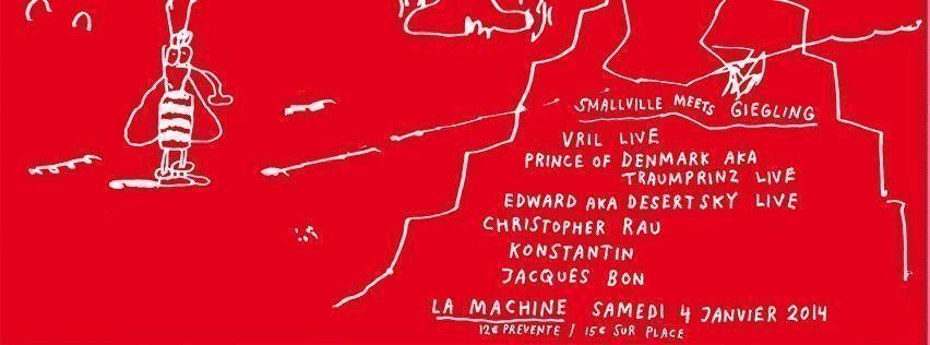 smallville machine du moulin rouge