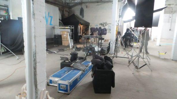 tournage teaser kronenbourg