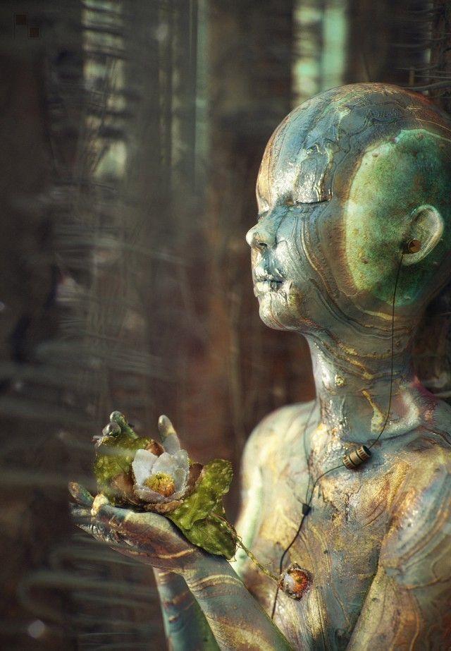 Andrey Bobir illustration 3D 1