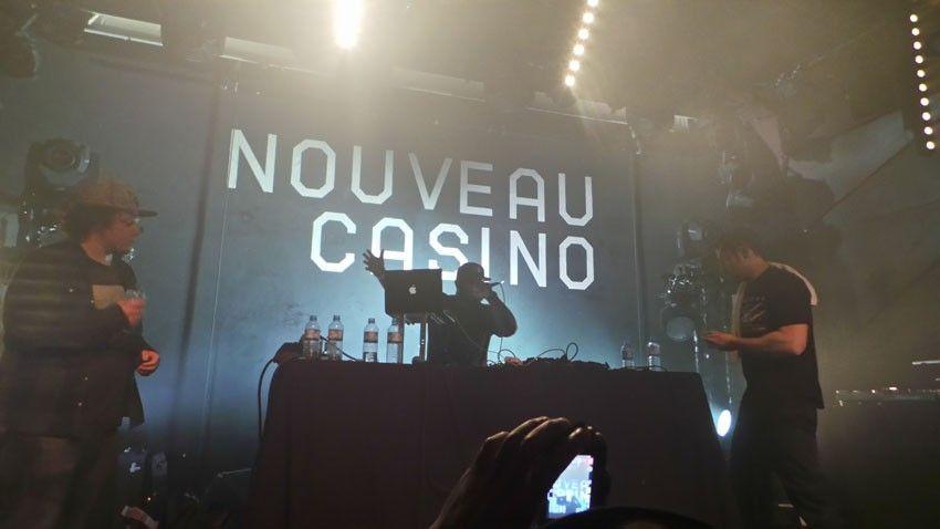 Apollo Brown x Nouveau Casino Free your Funk (1)