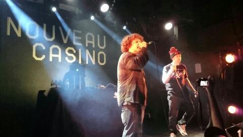 Apollo Brown x Nouveau Casino Free your Funk (3)