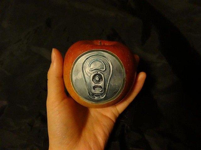 Apple illusions