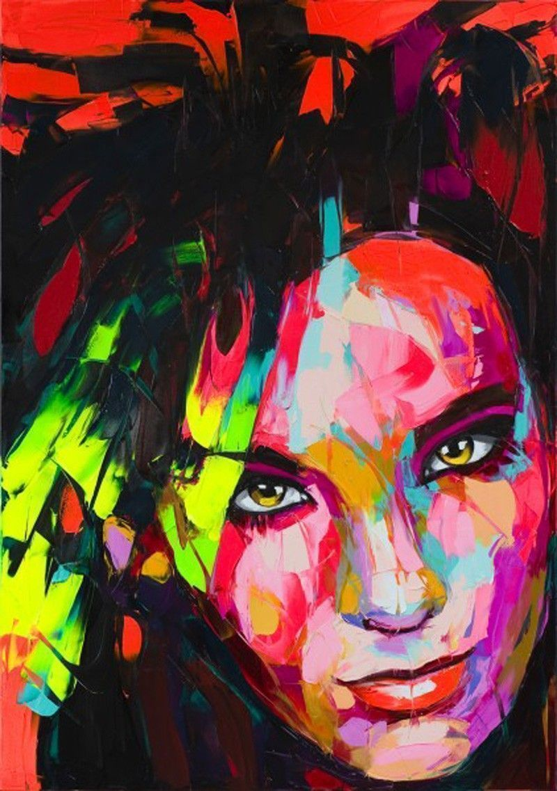 Draw Françoise Nielly
