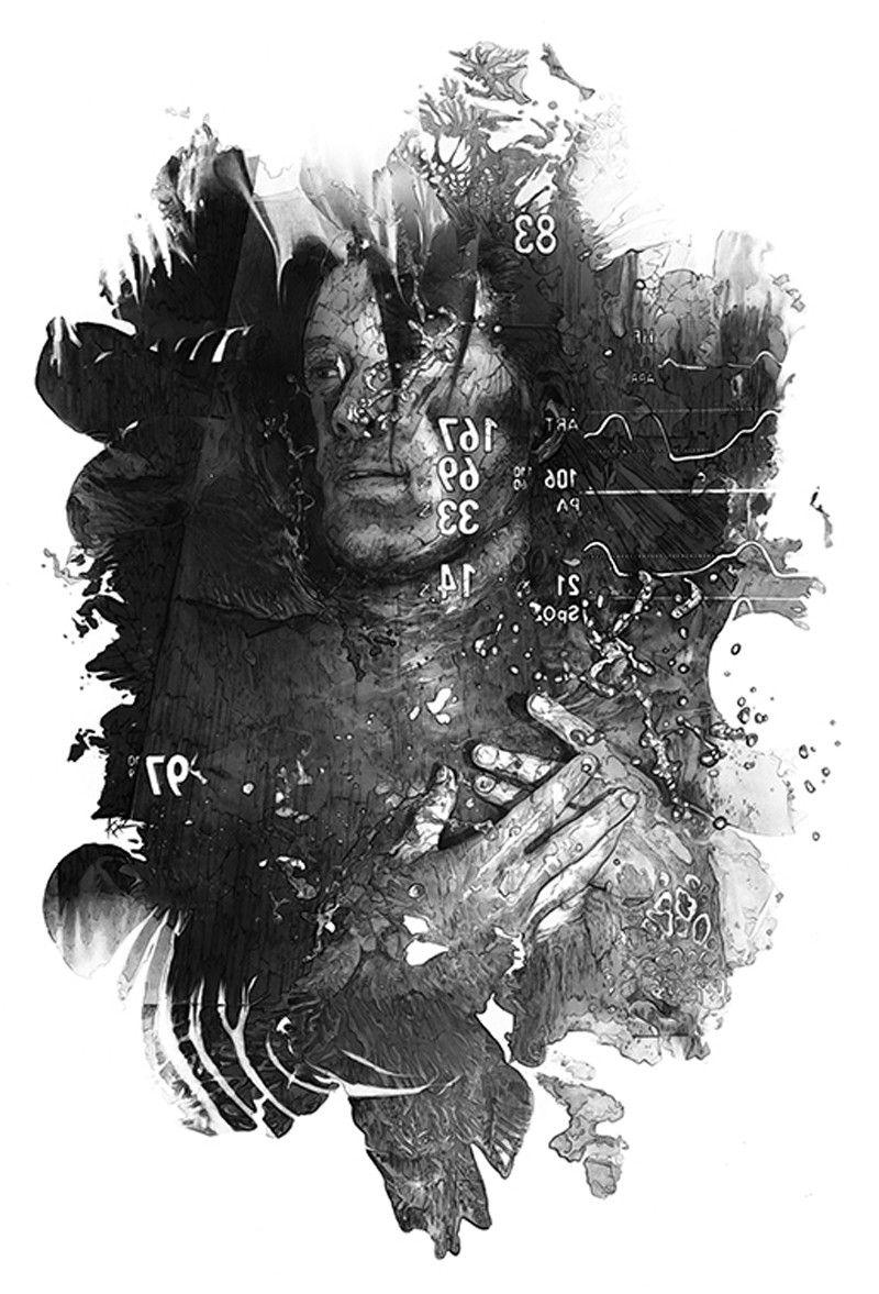 Gambit Illustrations