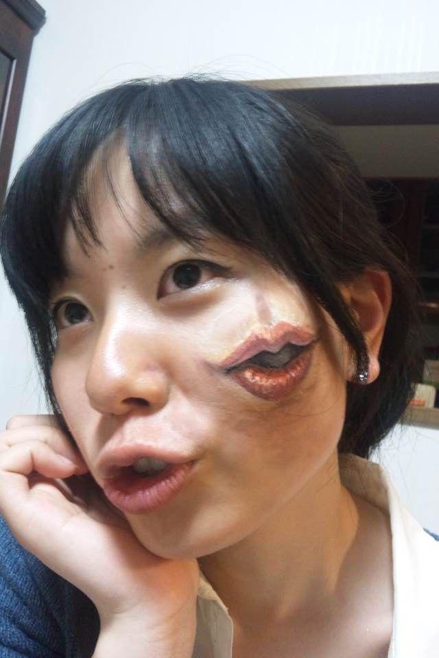 Hikaru Cho Strange Woman