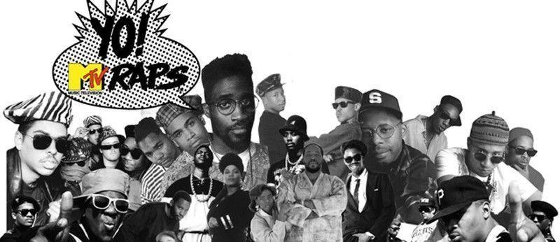 MTV Rap Show