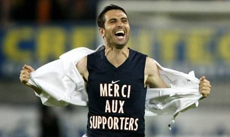 Pedro miguel supporters psg