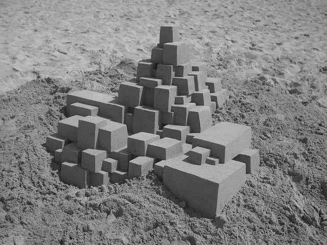 calvin seibert château de sable 6