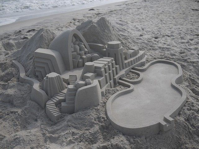 calvin seibert château de sable 66