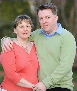 couple parents